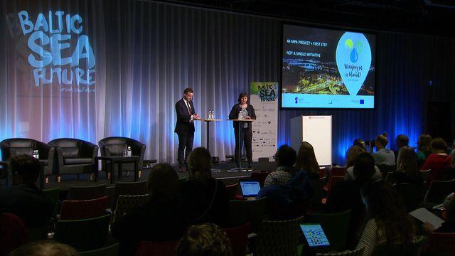 UR Samtiden - Baltic Sea Future : Klimatanpassning i Polens städer