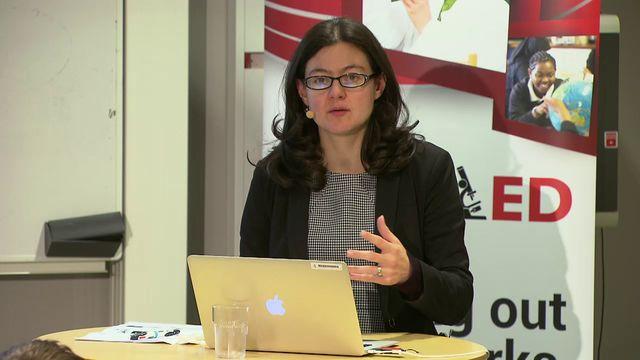 UR Samtiden - ResearchED 2018 : Tillförlitlig bedömning av valfria ämnen