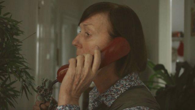 Kortfilmsklubben - tyska : Durch die Blumen