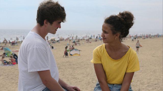 Kortfilmsklubben - franska : Belle gueule