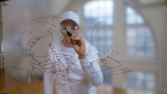 Vi förklarar digitala begrepp : Tvåfaktorsautentisering?