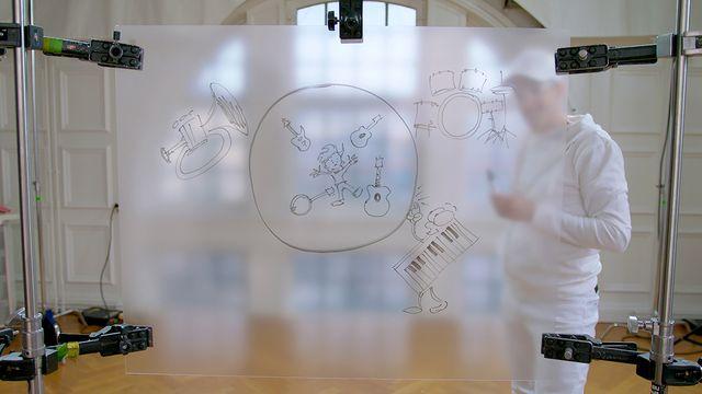 Vi förklarar digitala begrepp : Filterbubbla?