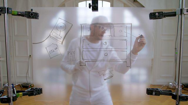 Vi förklarar digitala begrepp : Formatera?
