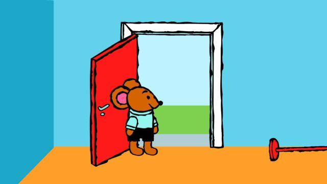 Pinos dagbok - engelska : Pino och grisen