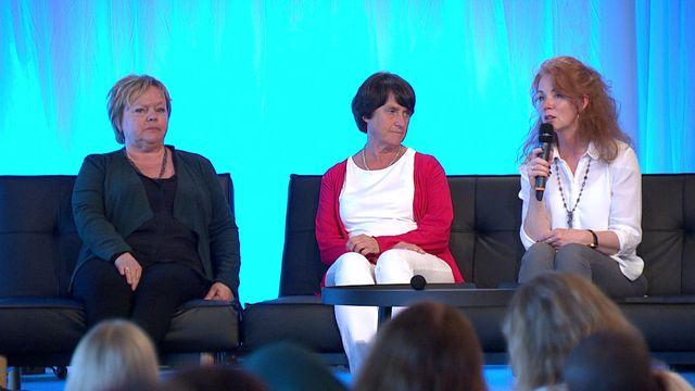 UR Samtiden - Rektorsprogrammets forskningskonferens : Rektorns roll i elevhälsoarbetet