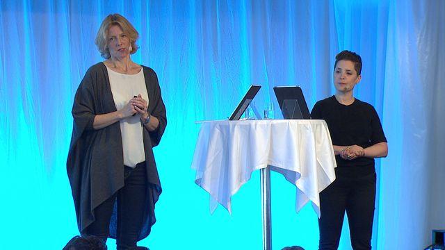 UR Samtiden - Rektorsprogrammets forskningskonferens : Förebyggande och hälsofrämjande arbetssätt