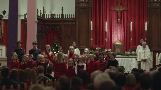 UR Samtiden - Gräv 2018 : Scoopet om katolska kyrkan