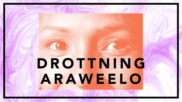 Bildningsbyrån - tänka mot strömmen : Drottning Araweelo - somalisk feminist och härskarinna