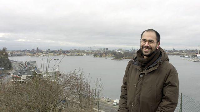 Lagom mycket finsk - syntolkat : Det nya fosterlandet
