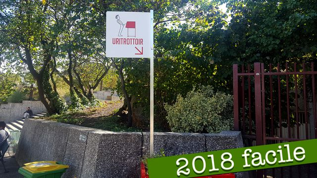 Nouvelles en français facile : 2018-09-15