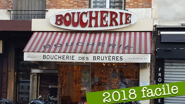 Nouvelles en français facile : 2018-09-29