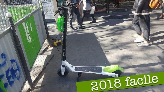 Nouvelles en français facile : 2018-10-13