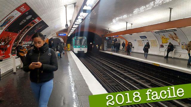 Nouvelles en français facile : 2018-11-24
