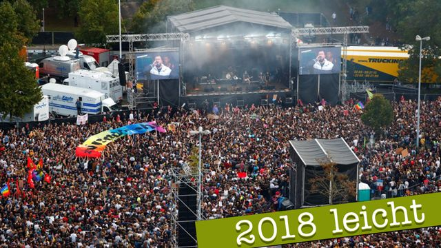 Nachrichten auf Deutsch leicht : 2018-09-15