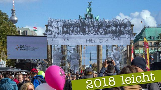 Nachrichten auf Deutsch leicht : 2018-10-13