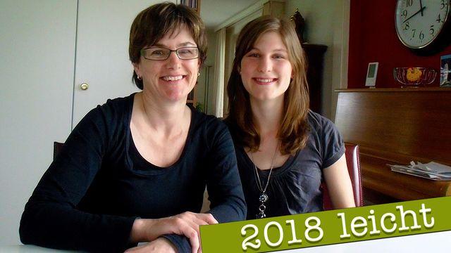 Nachrichten auf Deutsch leicht : 2018-11-24