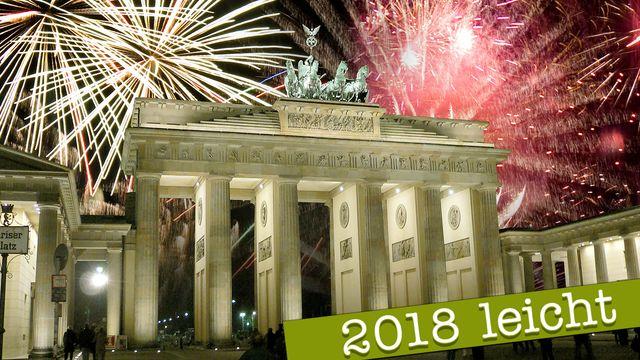 Nachrichten auf Deutsch leicht : 2018-12-08