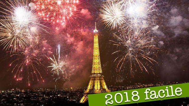 Nouvelles en français facile : 2018-12-08