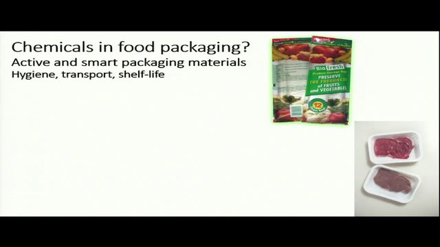 UR Samtiden - Vetenskapsfestivalen 2018 : Livsmedelsförpackningar