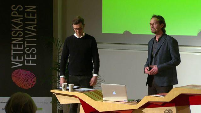 UR Samtiden - Vetenskapsfestivalen 2018 : Nudging