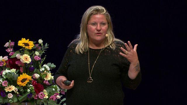 UR Samtiden - Schizofrenidagen 2018 : Vid vansinnets rand