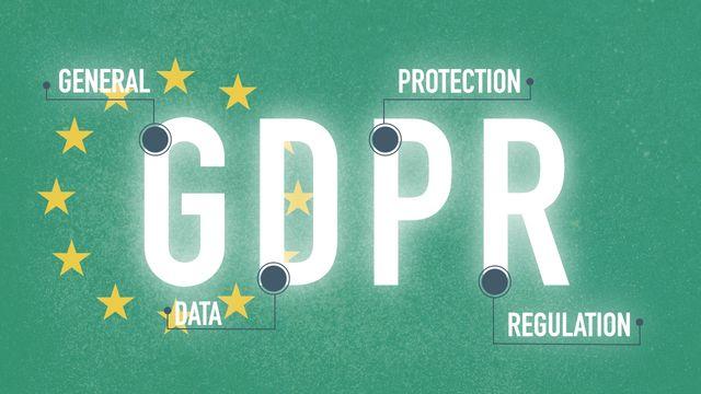 Orka plugga : Vad är GDPR