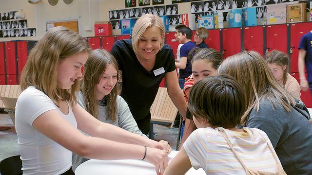 Lärlabbet : Föräldrasamverkan - när det brister