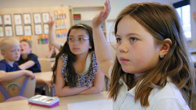 Lärlabbet : SYV - hela skolans ansvar