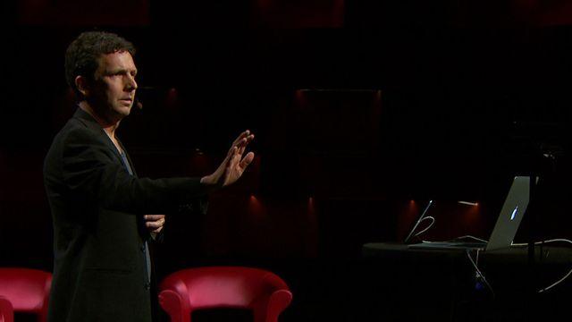 UR Samtiden - Polar Talks 2018 : När gester blir musik
