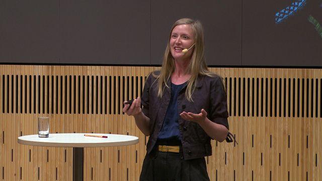 UR Samtiden - Hållbar design 2018 : Naturens smarta lösningar