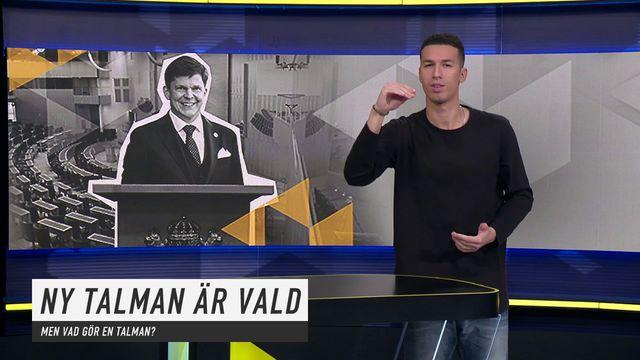 Lilla Aktuellt teckenspråk : 2018-09-28