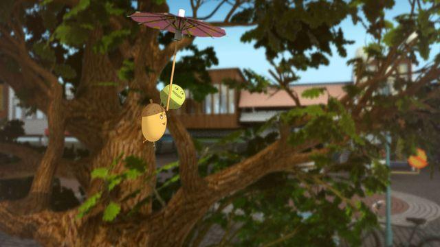 Tripp, Trapp, Träd : Festligt