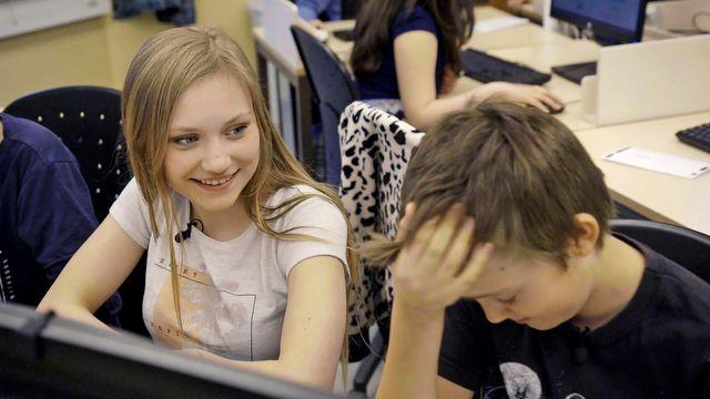 Världen online : Framtiden