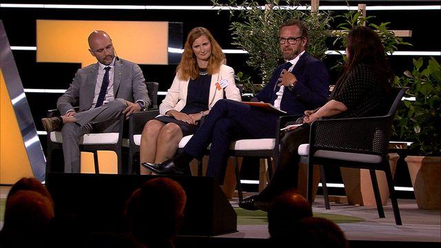 UR Samtiden - EAT 2018 : Nödvändiga lösningar för storskaligt matsvinn