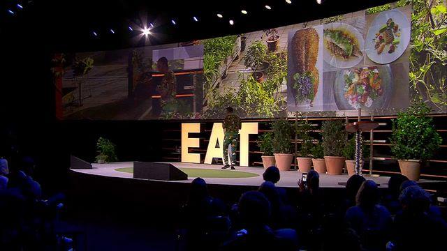 UR Samtiden - EAT 2018 : Vad betyder bra mat för oss?