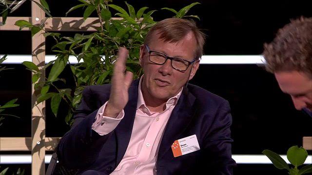 UR Samtiden - EAT 2018 : Omvandla tekniken till en hållbar matproduktion