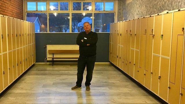Lärarrummet : Rektorn som stod upp mot nazisterna