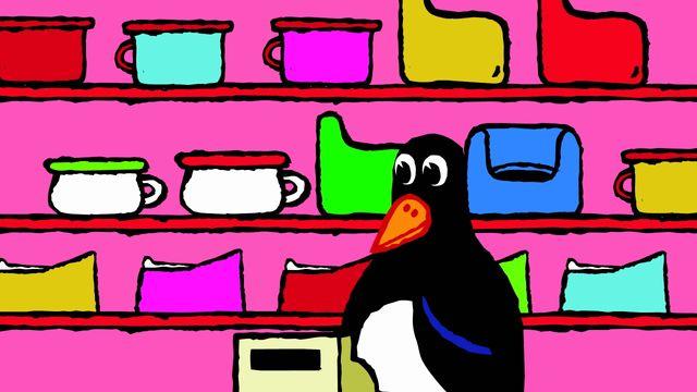 Pinos dagbok - teckenspråkstolkat : Pino och pottan