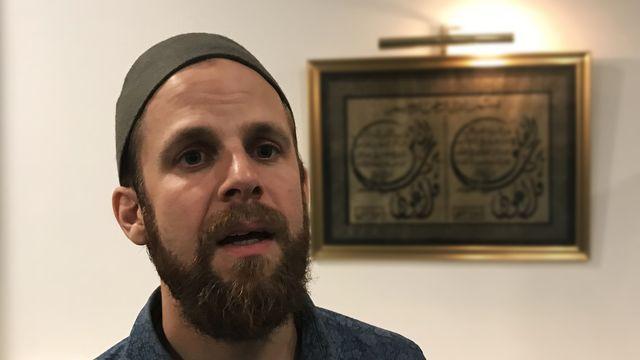 Högtidsmusik : Bön under ramadan