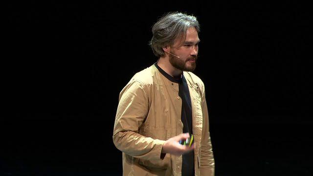 UR Samtiden - The Conference 2018 : Kreativitet utan attityd
