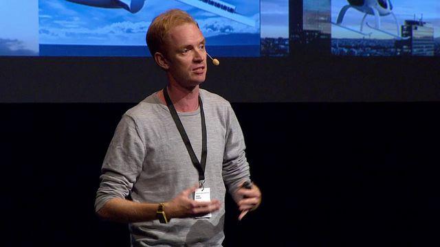 UR Samtiden - Elfordon - i dag och i morgon : Modeller av elflygplan