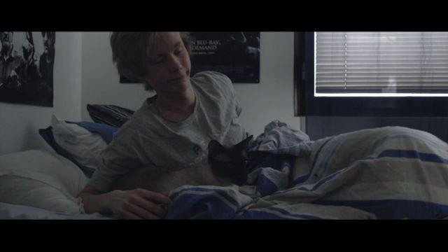 Kortfilmsklubben - finska : Treffit