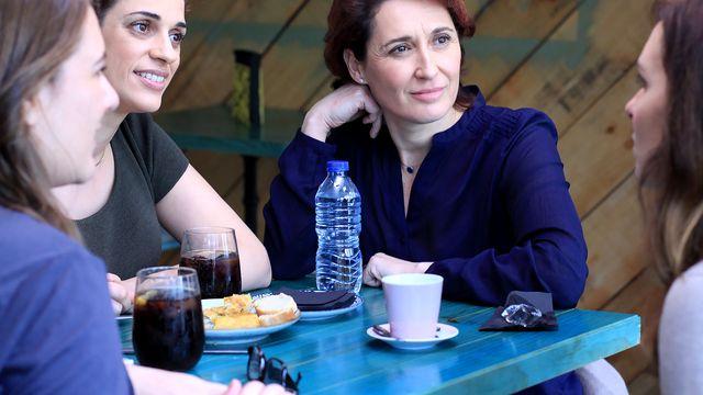 Kortfilmsklubben - spanska : Lo cotidiano