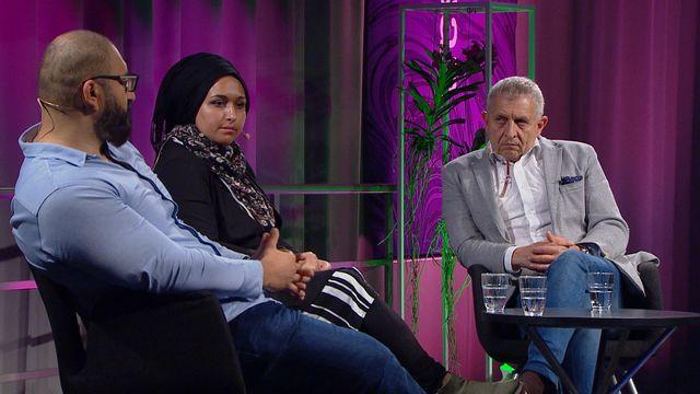 UR Samtiden - Bokmässan 2018 : Svensk muslim eller muslimsk svensk?