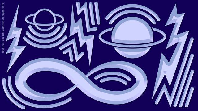 Filosofera med Farzad : Är universum oändligt? Del 1