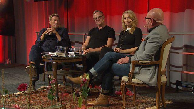 UR Samtiden - Crimetime 2018 : True crime: en allt hetare genre