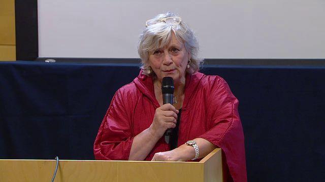 UR Samtiden - Kvinna i politiken : Feministisk politik i praktiken
