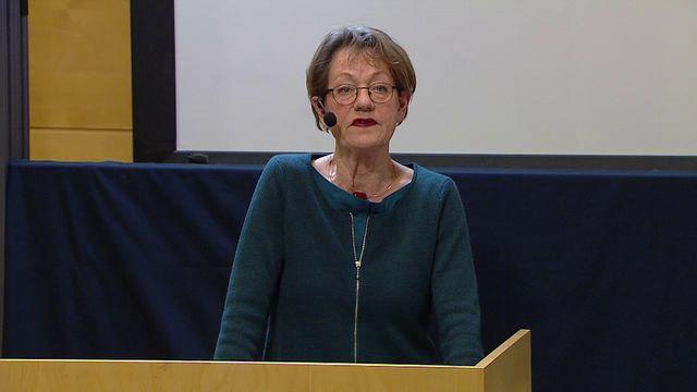 UR Samtiden - Kvinna i politiken : Vem leder vem och på vems villkor?