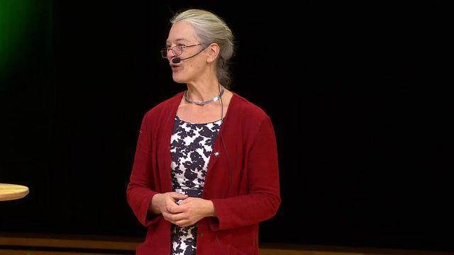UR Samtiden - Maten, hälsan och klimatet : Fyra planetvänliga principer