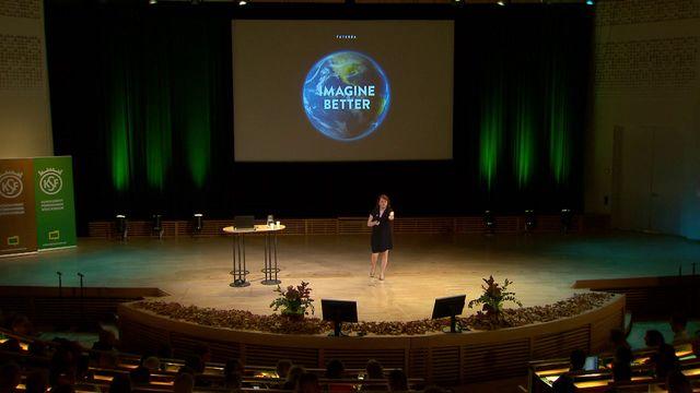 UR Samtiden - Maten, hälsan och klimatet : Förändra ditt liv och rädda världen